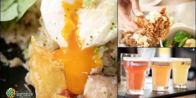 The Chips美式餐廳 環球板橋車站店》新北板橋美食推薦|份量充足服務優質|板橋美式餐廳/早午餐/下午茶推薦