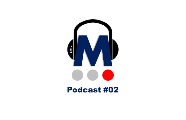 Podcast Metropolitano #2