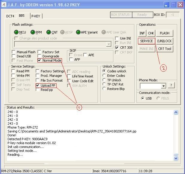 Hướng dẫn ẩn ứng dụng s40, chạy nhiều ứng dụng trên s40