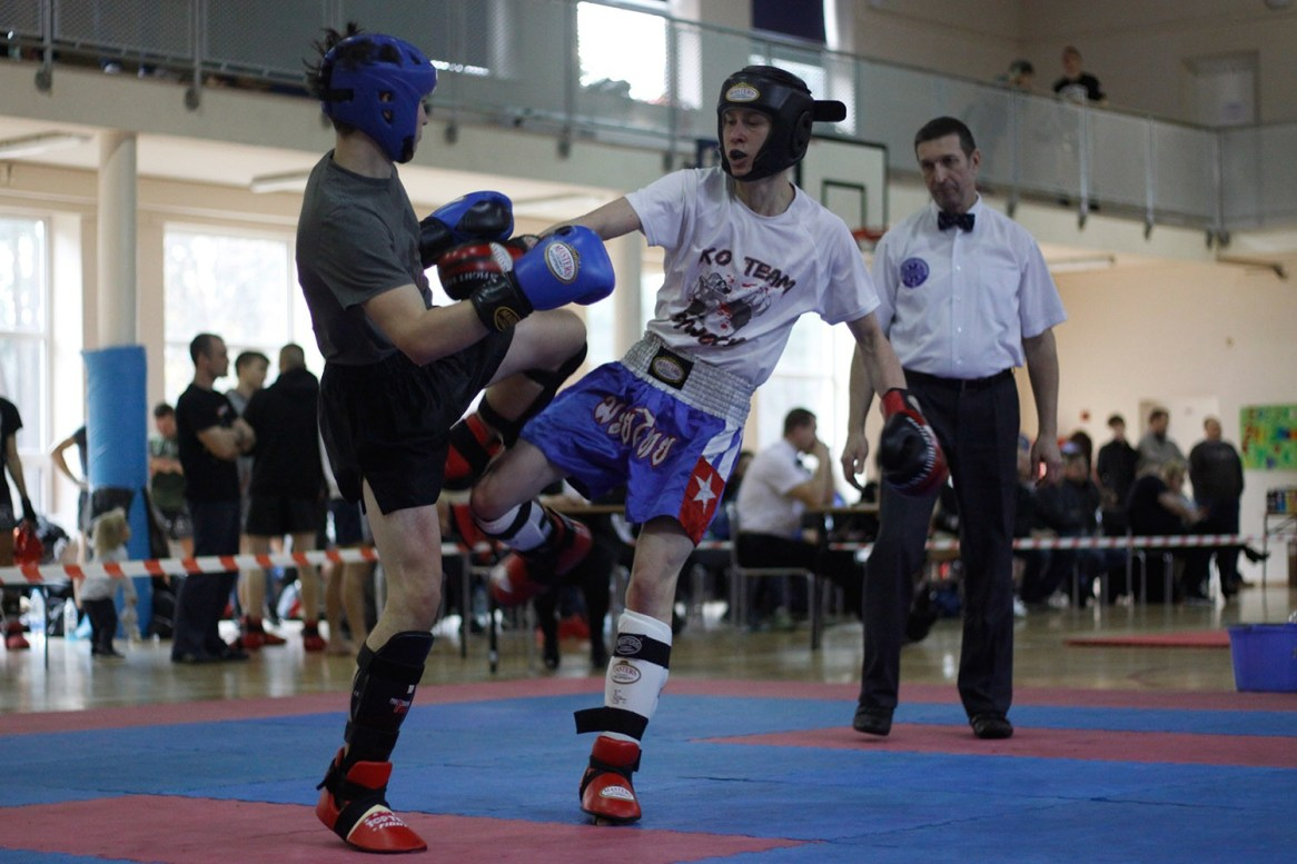 Kick-boxing KO Team Otwock (5)
