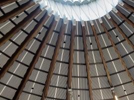 Decke Paulskirche Frankfurt