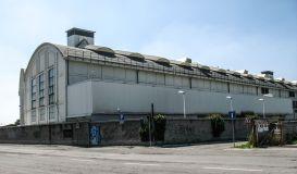 Hangar in bicocca.