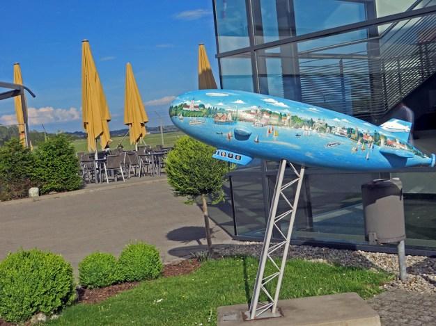 Zeppelin-Werft