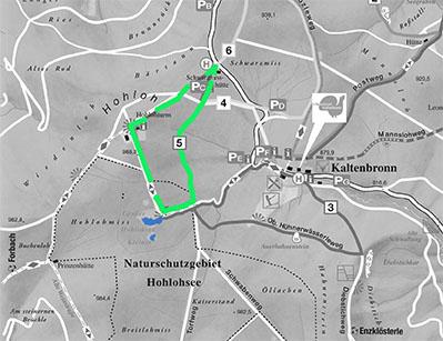 Plan-Rundweg5-Kaltenbronn