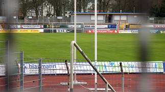 Moselstadion Trier