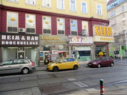 Wien-Blindengasse