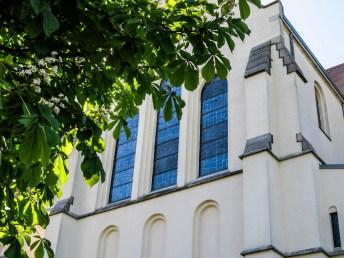 St. Laurentiuskirche, Waldstetten Ostalbkreis