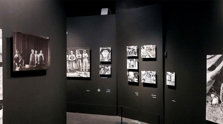 Die Ausstellung umfasst rund 200 Werke.