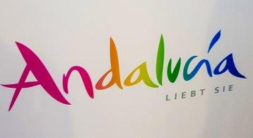 Ich liebe Andalusien auch.