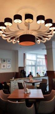 Niederegger Café Lübeck