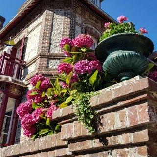 Les-Petites-Dalles, Normandie