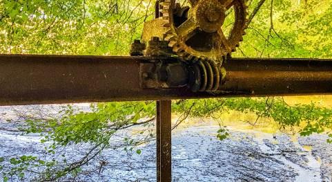 Mühlenwanderweg