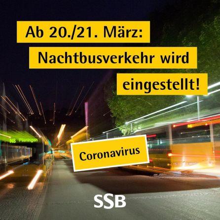 SSB-Facebookmotiv vom 19. März 2020