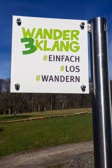 Einfach loswandern im Naturpark Stromberg-Heuchelberg