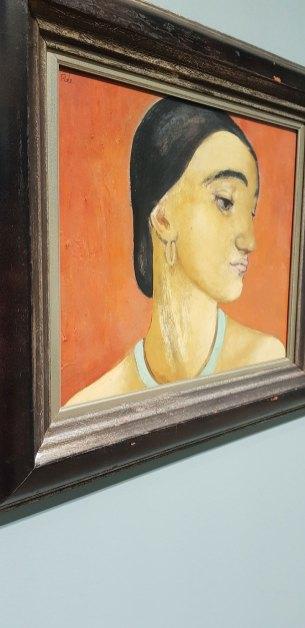 Anita Rée, Ausstellung Umbruch in der Kunsthalle Mannheim