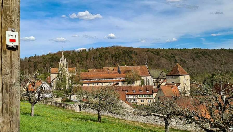 HW 5 Kloster Bebenhausen