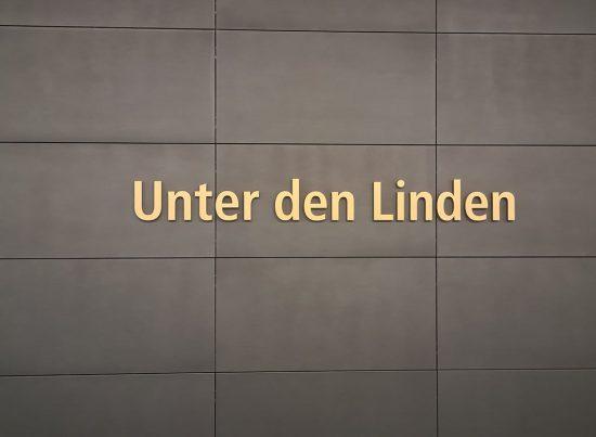 Berlin U5