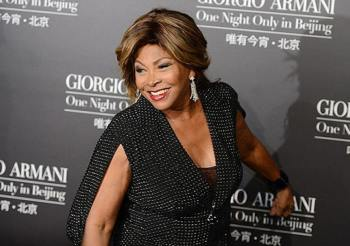 Tina Turner slavi 81. rođendan