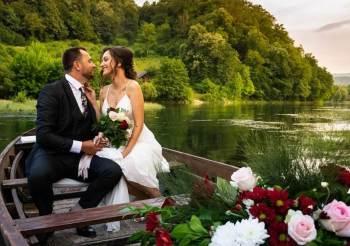 Svadba : Arnela Tatić & Armin Alijagić