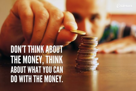 think-about-what-you-can-do-with-the-money