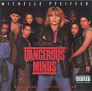 Dangerous Minds OST (Wikipedia)