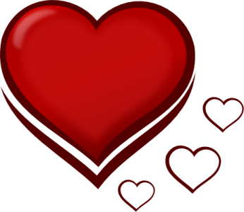 heart-clipart-for-lovers