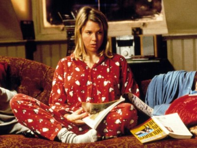 Bridget Jones's Diary (Courtesy of marieclaire.co.uk)