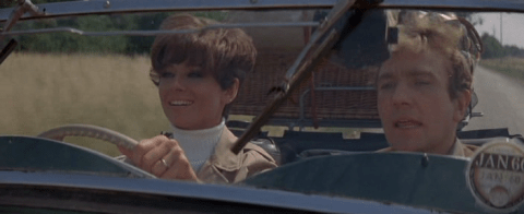 Two for the Road (1967)