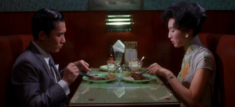 In the Mood for Love.