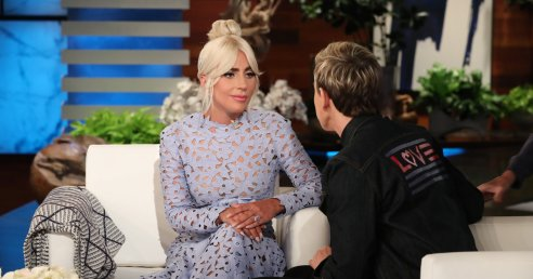 lady-gaga-tells-ellen-degeneres-shes-nothing-like-her-a-star-is-born-character