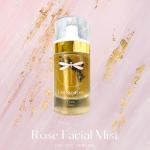 Rosewater Facial Mist