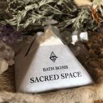 Sacred Space Bath Bomb