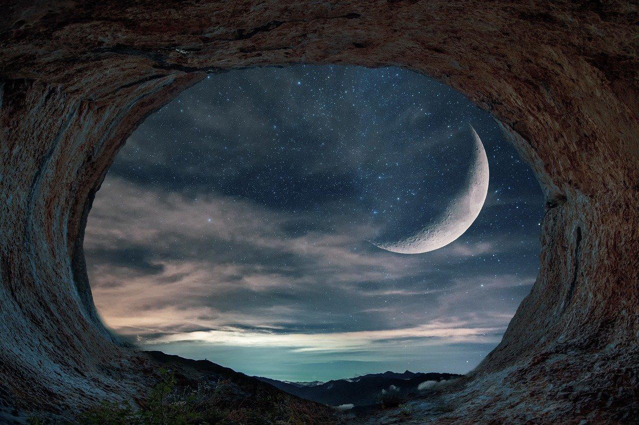 Super New Moon In Virgo 17 September  2020