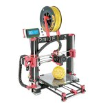 Stampante 3D Prusa i3 Hephestos | Link Informatica