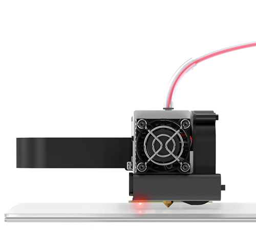 Stampante 3D bq Witbox 2