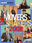 Library Journal Movers & Shakers