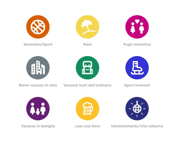 Non sai ancora dove andare? Scegli facilmente con il Planner viaggi. Con la nuova funzionalità WIZZ, ti aiutiamo a trovare la tua prossima destinazione.