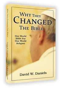Satan Changes God's Word
