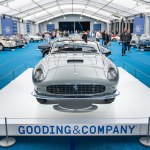 Gooding & Co Gears Up for Pebble Beach