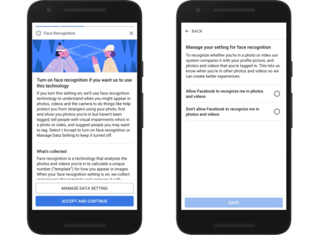 Facebook Releases Updated Privacy Tools and Settings