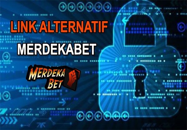 Link Alternatif Merdekabet