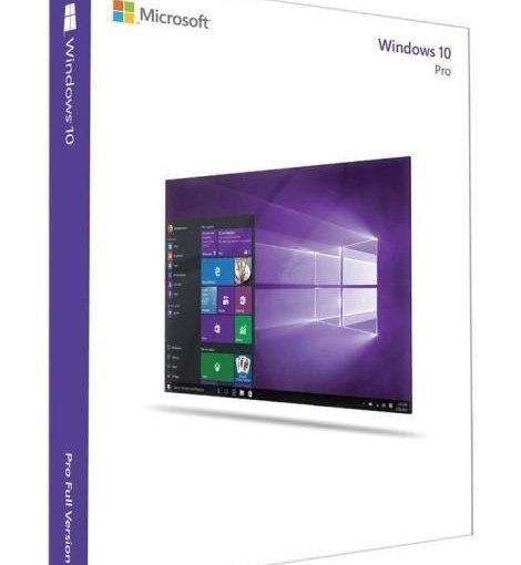 Sklep komputerowy serwis komputerowy klaj bochnia krakow malopolska Polska Windows 10 Prof 64 bit