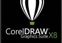 CorelDRAW X8 Crack With Serial Number