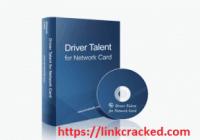 Driver Talent 7.1.14.42 Crack