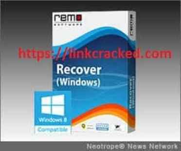 Remo Recover 6.2.2.2 Crack