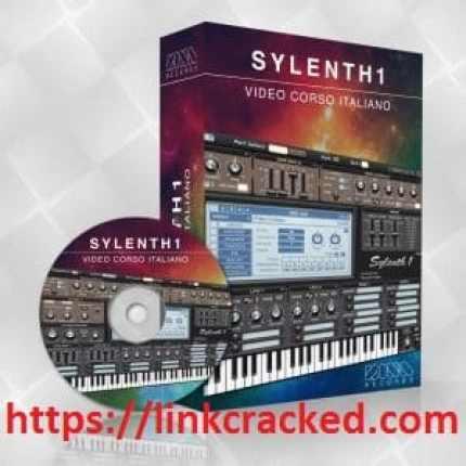 Sylenth1 3.041 Crack