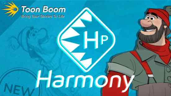 ToonBoom Harmony 15 Crack