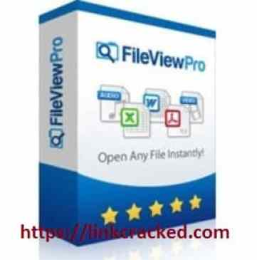 FileView Pro 3.1.3 Crack
