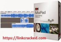MixPad 5.98 Crack With Registration Code 2020 Free Download (Win/Mac)