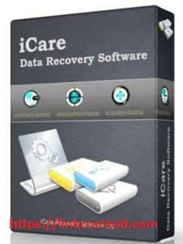 iCare Data Recovery Pro 8.3.0 Crack Serial Key With License Code 2021 Free Download